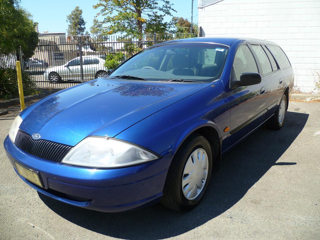 used cars sydney - photo#25