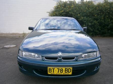 Cheap Holden Commodore For Sale Sydney 0421 101 021