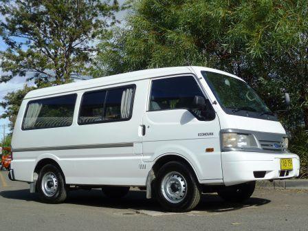 Campervan Relocation Sydney to Melbourne travelwheels