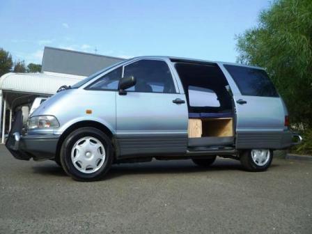 Buying A Ex Rental Car