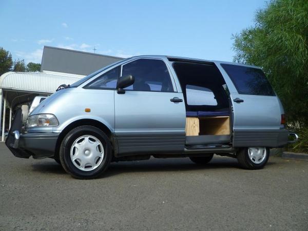 Ex Hire Car Auctions