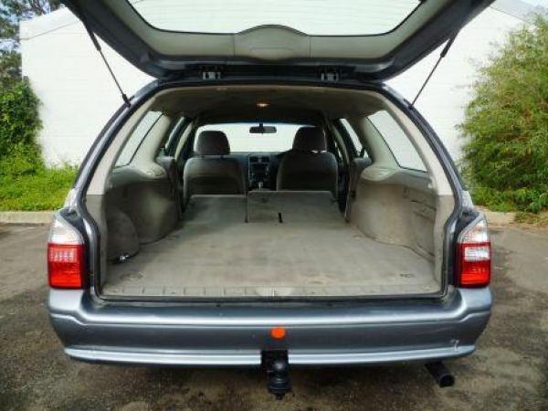 Backpacker Car Rental Perth
