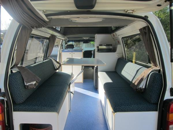 van occasion en vente a sydney 3 personnes travelwheels australie campervans sales australia. Black Bedroom Furniture Sets. Home Design Ideas