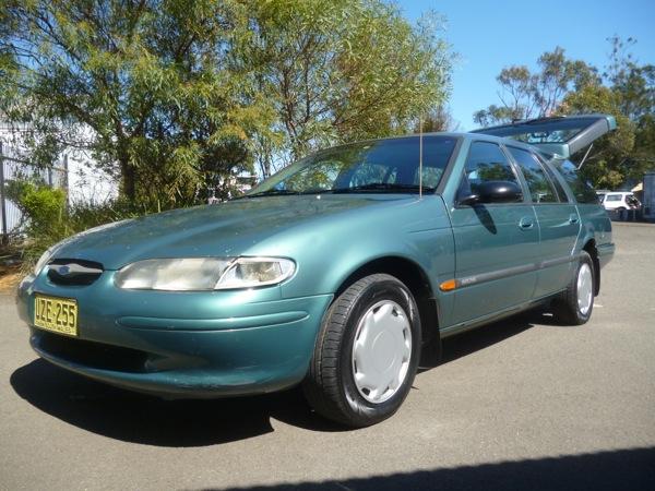 used cars sydney - photo#19