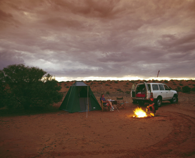4x4 Toyota Land Cruiser for sale in Sydney - explore the outback