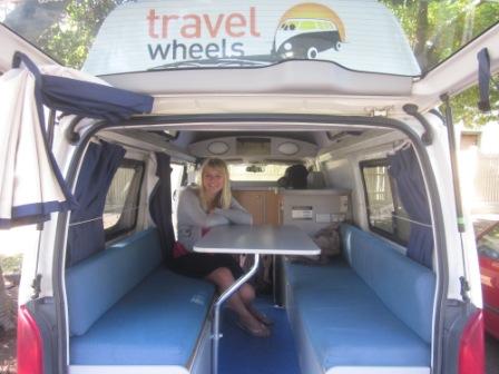 Camper kaufen Australien - Travelwheels Autoverkauf Sydney