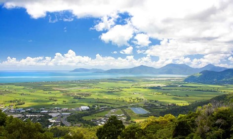 Kuranda-Lookout - The Atherton Tablelands should be on your bucket list!