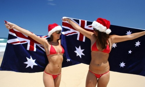 weather in Australia guide for travellers