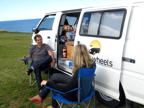 2 Person campervan for sale in Sydney - should I buy or hire campervan in Australia