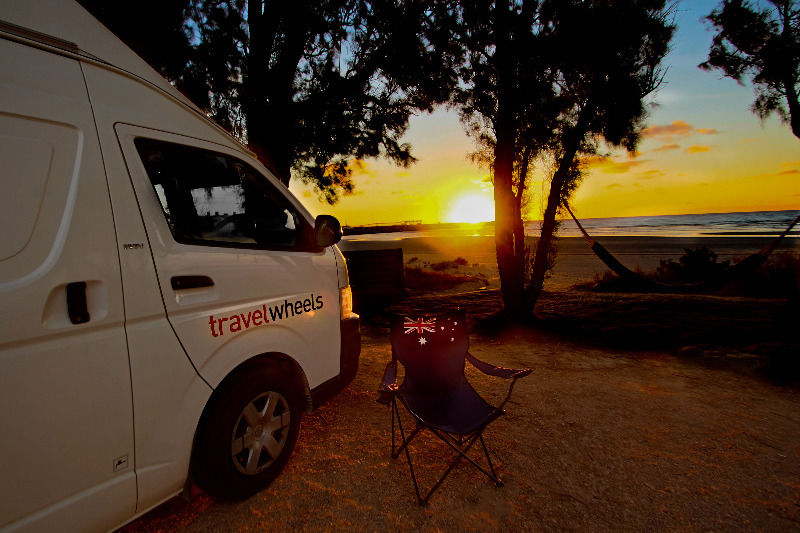 Photo of Travelwheels Campervan Hire Queensland