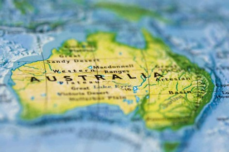 Free Campervan Hire Australia