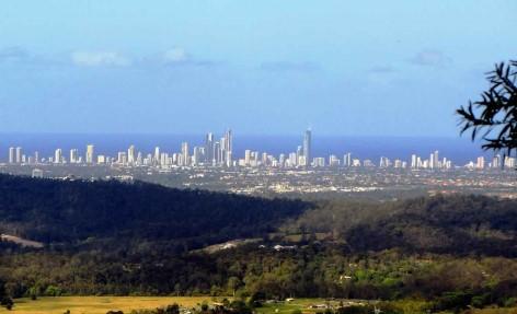 Die Gold Coast hat viel zu bieten!