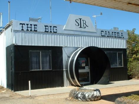 The Big Camera