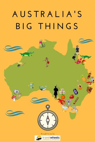 Australia's Big Things