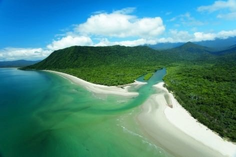 The best National Parks in Australia - Daintree River