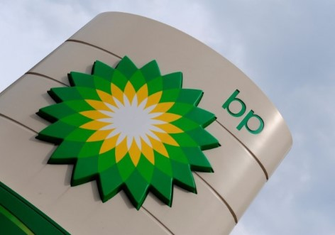 BP petrol stations in Townsville