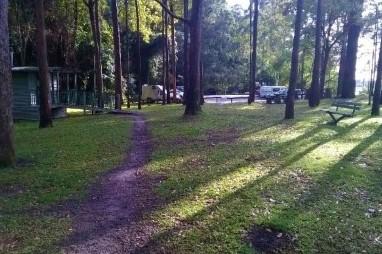 Jowarra Park