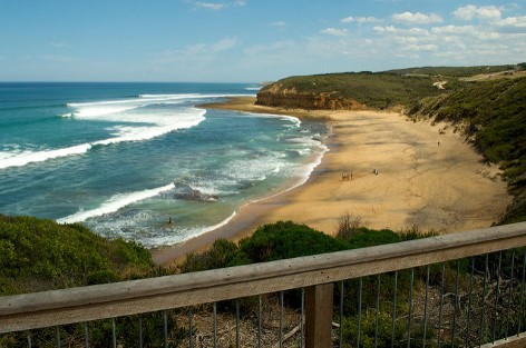 Bells Beach - Top tip on a Great Ocean Road tour