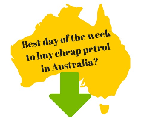 best-day-of-the-week-to-buy-cheap-petrol-in-australia