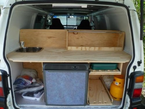 used small camper vans for sale u2013 main features