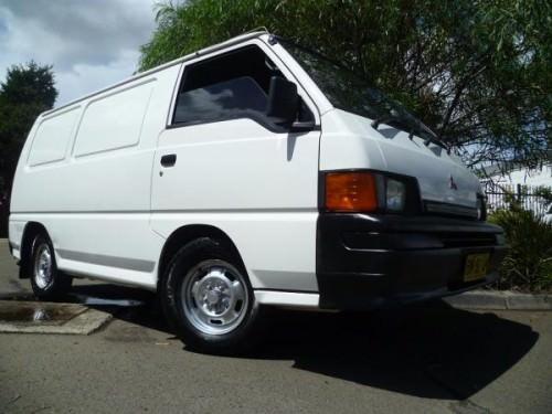 Ex-rental small camper vans for sale in Sydney