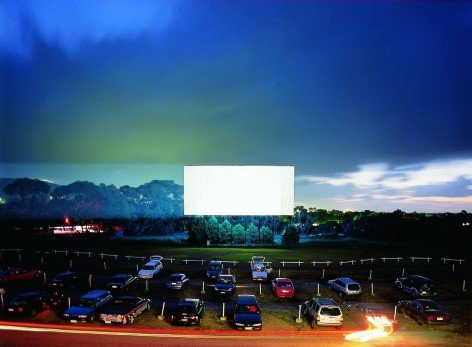 Dromana Drive-In Cinema