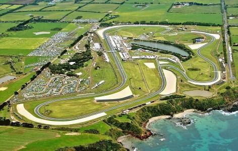 Phillip Island MotoGP Circuit