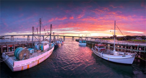 San Remo - The bridge and gateway to Phillip Island