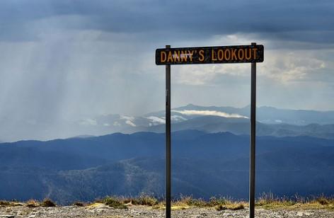 Danny's Lookout
