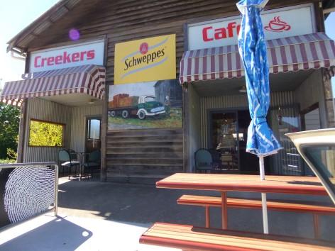 Swifts Creek Bakery