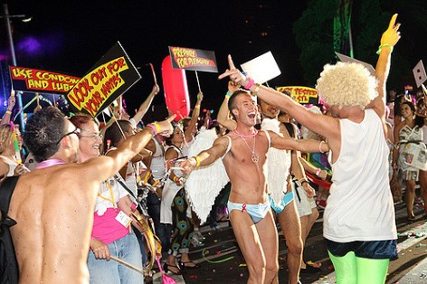 Mardi Gras Sydney: Best festivals in Australia