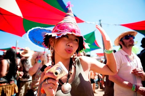 Best Festivals in Australia