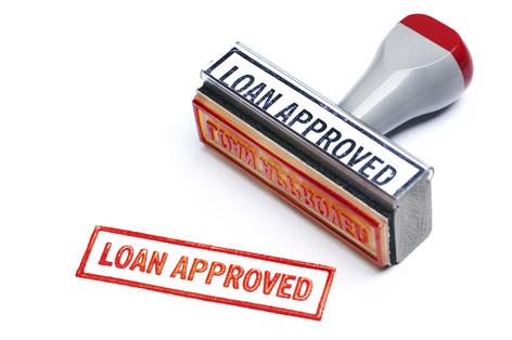finance loan approved 1