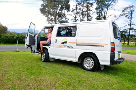 2 person campervan for sale or hire from travelwheels