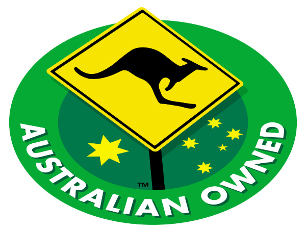 Australian owned and operated company